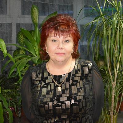 Ольга Ерещенко