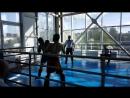 Открытый турнир г.о.Троицк по кикбоксингу,посвящённого 40-летию города Троицк