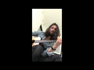 Birthday song for A by Neon Jesus