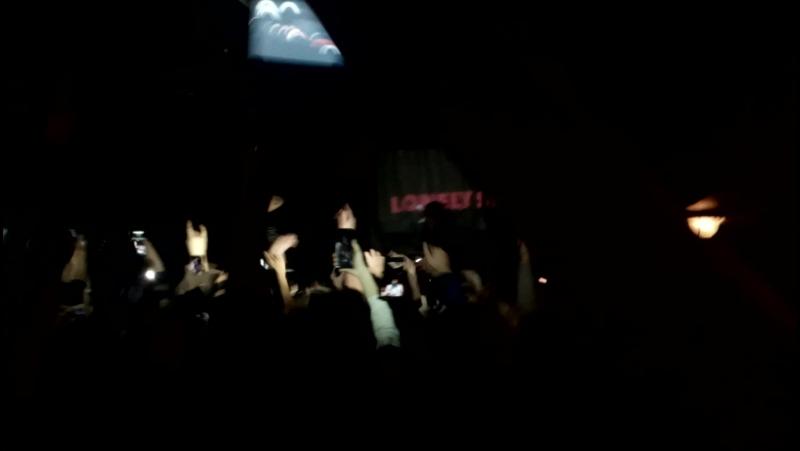 PHARAOH - ОДИНОКАЯ ЗВЕЗДА LIVE @ RAVE CLUB, ROSTOV 2017