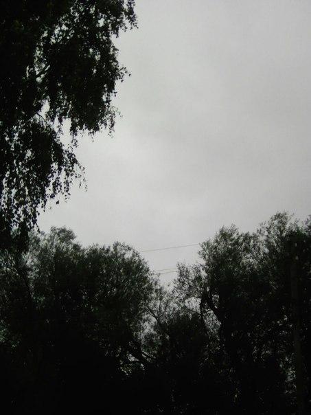Осень уже с нами!