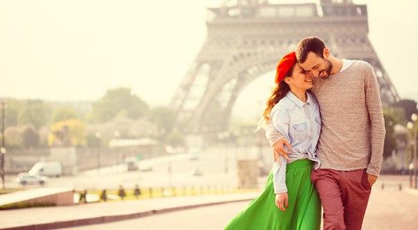 Романтика пробуждает инстинкты