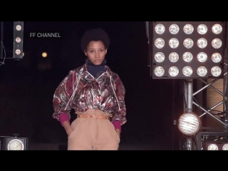Isabel Marant   Spring Summer 2018 Full Fashion Show   Exclusive