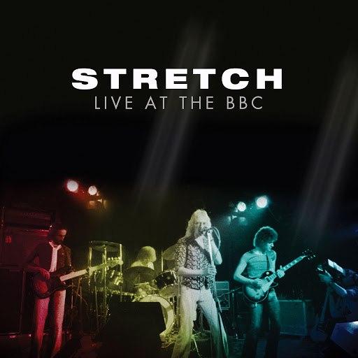 Stretch альбом Stretch: 'Live at the BBC'