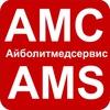 Аптека АМС Ростов-на-Дону
