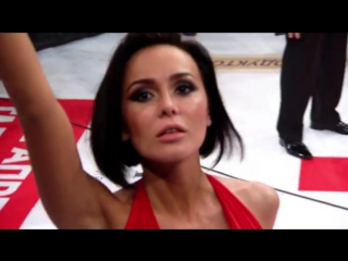 Fight night global конкурс для octagon girls