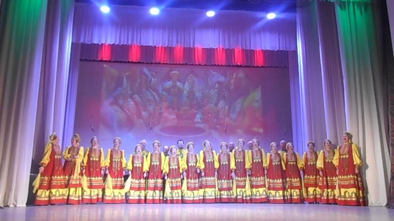 концерт Будем знакомы г Таллин в г Пскове ГКЦ 21.10.17