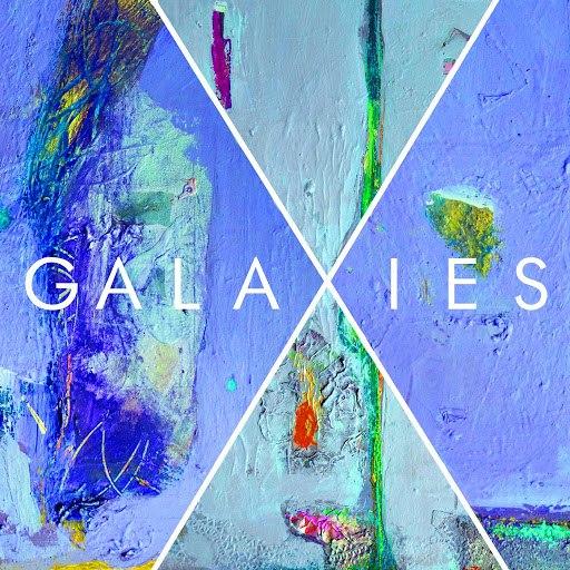 Jenn Grant альбом Galaxies
