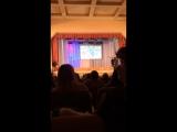 Карина Миляева — Live