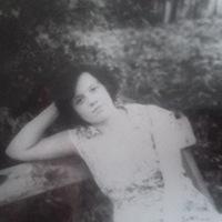 Светлана Вдовина