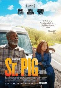 Мистер Свин / Mr. Pig (2016)