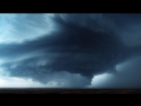 Захватывающие вспышки молнии