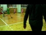 ФИНАЛ: Гимназия 1 - Гимназия 2