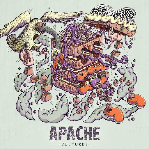 Apache альбом Vultures