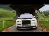 Rolls-Royce Phantom (2018)