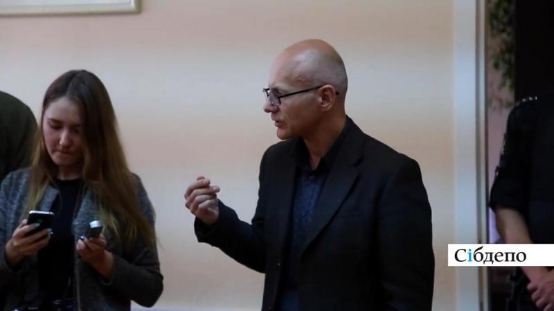 Тиньков vs NEMAGIA_ обе стороны встретились в суде Кемерова