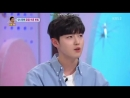 Jaehwan's story minhwan