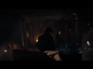 Сериал Шерлок сезон 4 серия 1