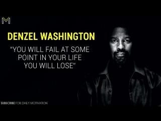 Inspirational speech by Denzel Washington at Dillard University