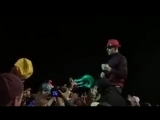 Linkin Park - One More Light. Chester Bennington and the love of the fans