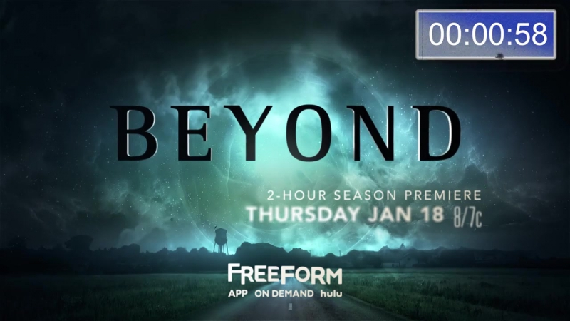 Beyond Season 1 Recap - Todays News Our Take TV Guide