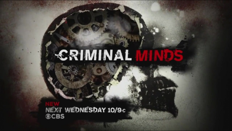 Criminal Minds 13x14 Promo _Miasma_ (HD) Season 13 Episode 14 Promo
