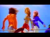 Paradisio Ft Maria Garcia &amp Dj Patrick Samoy - Bailando - 1996 official video for belgium.mp4