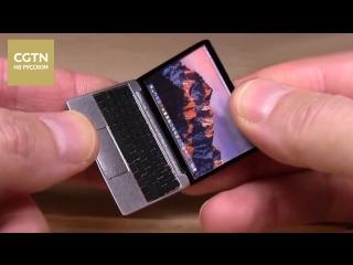 Японские мастера DIY создают миниатюры вещей из реальной жизни