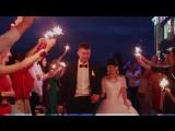 Никита и Виктория   Свадебный клип