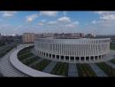 Лучший стадион Европы. Стадион Краснодар. Краснодар - Шальке-04. Krasnodar Stadi