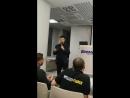 Презентация бизнес моделей на Амазоне для Харьковских предпринимателей