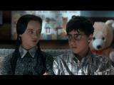 Ценности семейки Аддамс / Addams Family Values (But, Its Disney) [HD]