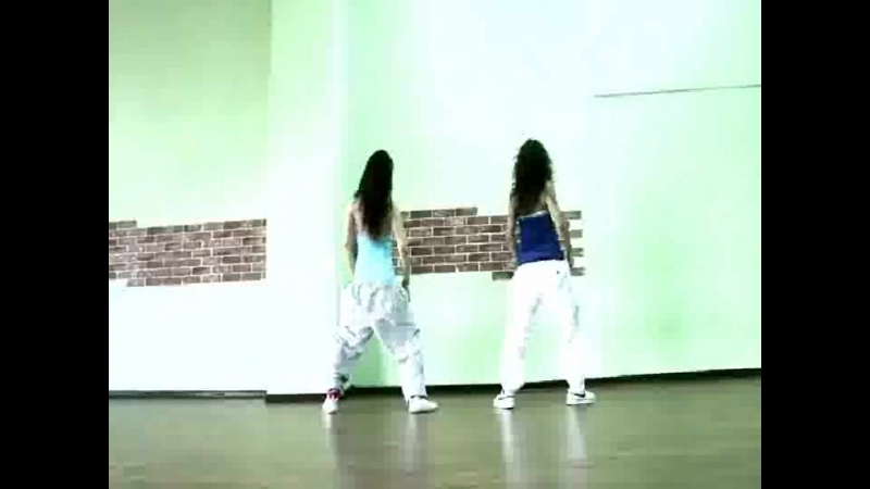 Танец [ YARCHI-Twix]