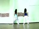 Танец YARCHI Twix