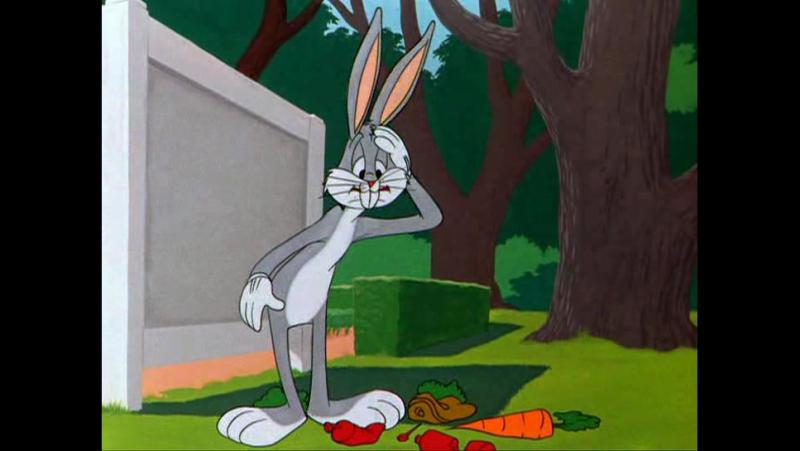 03. Кролик и Робин Гуд