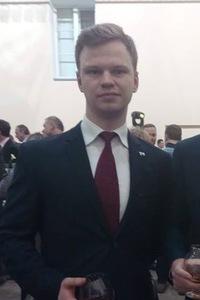 Егор Щербаков