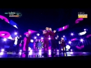 |171124| Seventeen - Clap (박수) @ Music Bank
