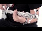 Steven Yanni - Stash (Stash Stainless Steel Bass Demo)