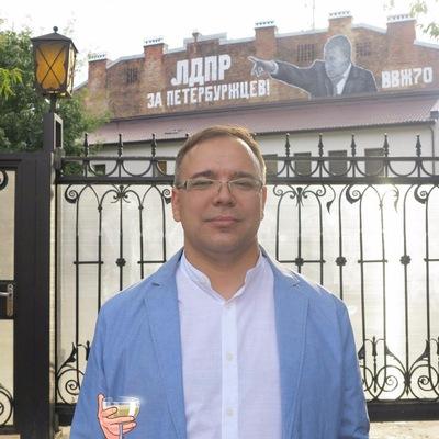Константин Матвеев