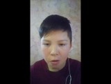Ruslan Urinboev - Live