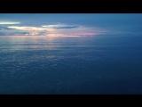 Закат море сочи Ривьера