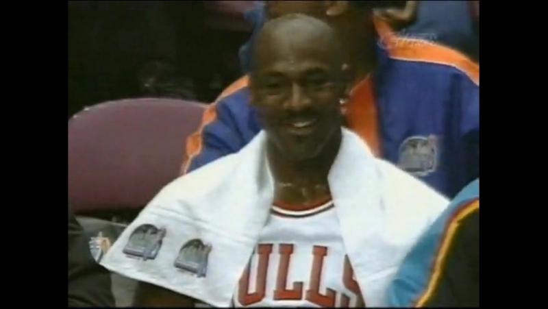 NBA All Star Game 1998