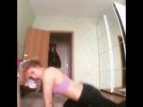 Скриптонит - капли вниз по бедрам (@ekaterina_lunyova)