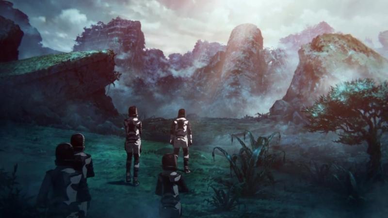 Godzilla Kaijuu Wakusei - Годзилла: Планета чудовищ