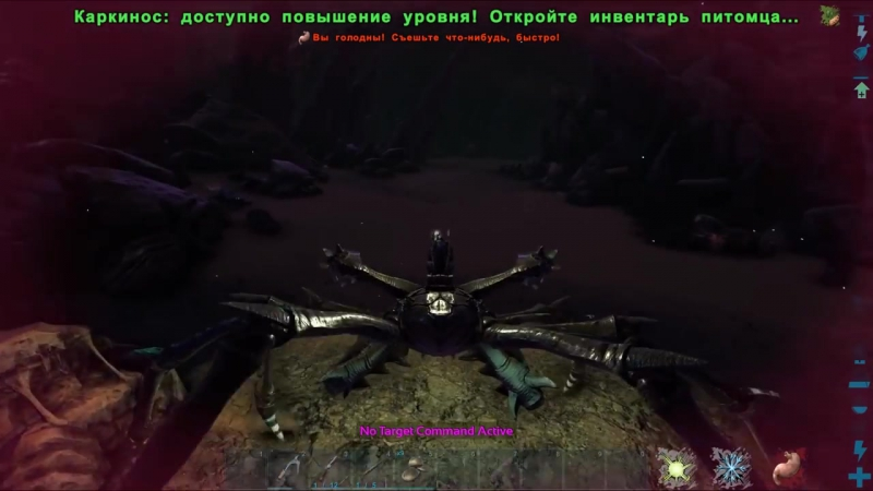 [Experience Game] ARK Aberration 14 - Финальные битвы!