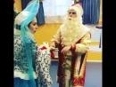 Новогодние фокусы от Деда Мороза