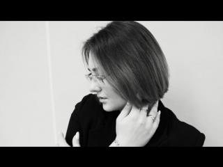Model video test - Elena Vasik