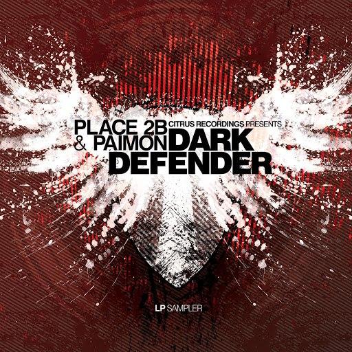 Place 2b альбом The Dark Defender Album Sampler