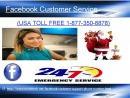 Facebook Customer Service 1-877-350-8878 to seize 100 Verified Offers
