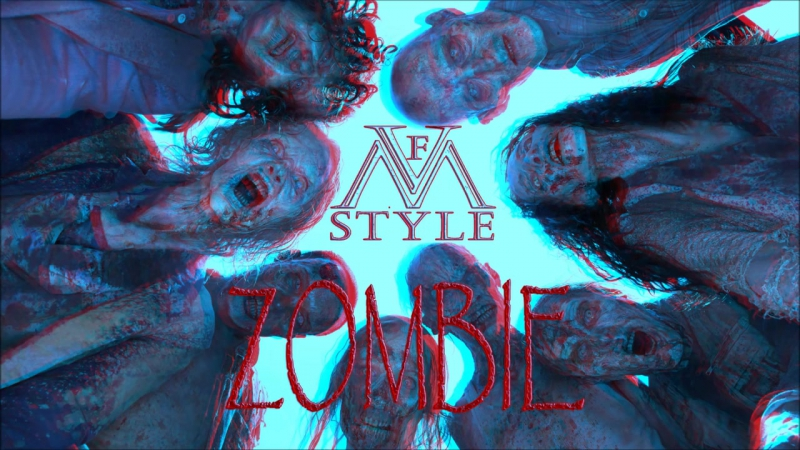 V.F.M.style - ZOMBIE ( Loops remix )